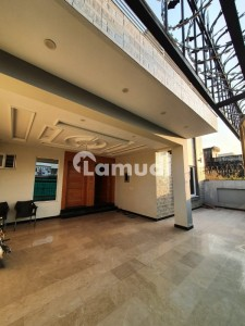 1 Kanal Brand New Triple Storey House For Rent In G-13