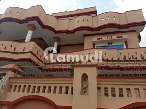 A Centrally Located House Is Available For Rent In Chakwal