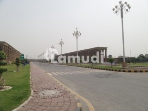 A Good Option For Sale Is The Residential Plot Available In Citi Housing Society In Faisalabad