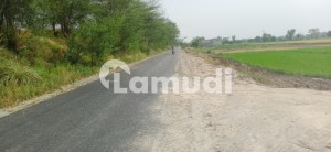Investment Opportunity Hot Location Ideal Farm Houses Land  main Bedian road to direct approach 5 acre  large frinte BRB CANAL CORNER