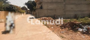 Plot 9 Marla 85 Lac Near Dha Phase 6