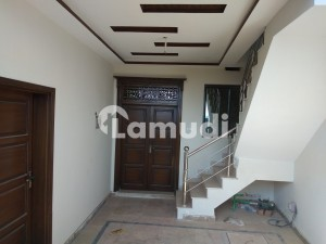 House In Adiala Road Sized 5 Marla Is Available