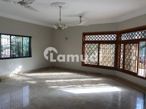 500 SQ Yards Renovated Banglow For Rent