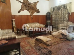 Fully Furnish House Is Available For Rent In Islamabad