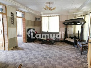 Flat Available For Rent In Bhurban