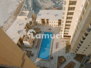 2650  Square Feet Flat In Emaar Crescent Bay For Rent At Good Location