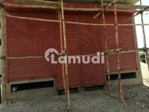 2 Shops For Rent Ground + Basement 700 Sq Ft