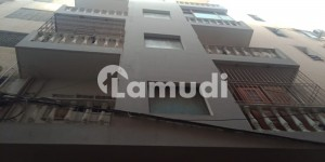 Chance Deal Flat For Rent In Saba Commercial
