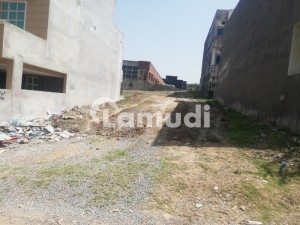 1575  Square Feet Residential Plot Available For Sale In Bahria Town Rawalpindi