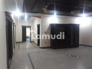 House In Police Foundation Housing Scheme Sized 3200  Square Feet Is Available