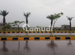 Residential Plot 30x60 Available For Sale C Block In Multi Gardens B17 Islamabad