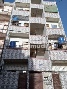Spacious Flat Is Available For Rent In Ideal Location Of Korangi