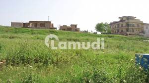 10 Marla Plot In Dha 2 Ideal Location