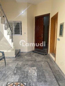 House For Rent Pgshf Satiana Road 5 Marla Double Story