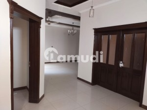 Upper Portion Available For Rent Of 13.5 Marla
