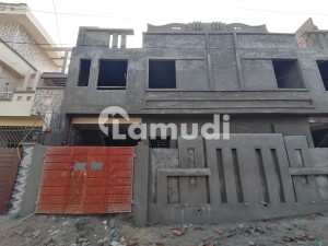 House Of 5 Marla For Sale In New Model Town