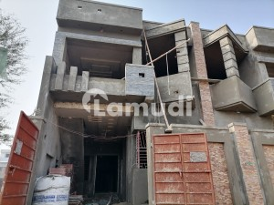 Good 6 Marla House For Sale In New Model Town