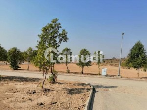 Bluebell Sector Dha Valley Islamabad 8 marla Plot For Sale