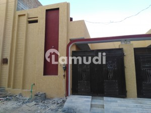 House Of 1080  Square Feet For Sale In Sukkur Township
