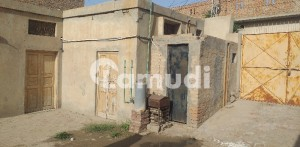 House For Sale In Riaz Colony