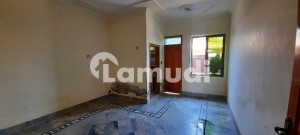 A Centrally Located Upper Portion Is Available For Rent In Mardan