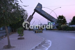 Residential Plot Is Available For Sale In G-15
