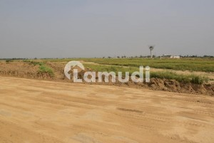 Residential Plot Is Available For Sale In Faisal Hills Block C