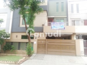 5 Marla Beautiful House For Sale In Tulip Extension Block Sector C Bahria Town Lahore