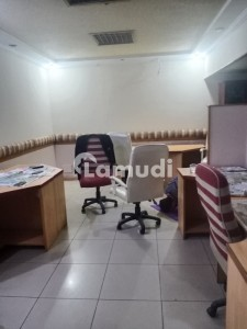 Buy A Centrally Located 2000  Square Feet Flat In Gulberg