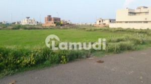 1 Kanal Plot For Sale Plot No 461/4 Located Dha Phase 6 Block M Lahore