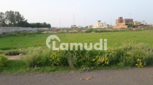 2 Kanal Plot For Sale Plot No 726 Located Dha Phase 6 Block E Lahore