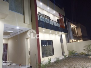 1 Kanal Double Storey Brand New House For Rent