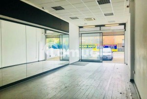 700 Sq. Ft Space Available For Rent In G-11 Markaz