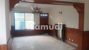 I-8 Marble Flooring Double Storey Full House Is Available For Rent In Ideal Location Of I-8