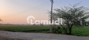 2250  Square Feet Residential Plot In Lahore - Kasur Road For Sale