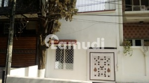 3.5 Marla Separate House For Rent On Ideal Location