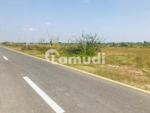 Hot Location Plot Is Available For Sale In Phase 6 G Block