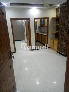 2 Bedroom Apartment For Rent In E-11 Islamabad