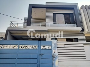 House Of 7 Marla For Sale In Shadman Colony