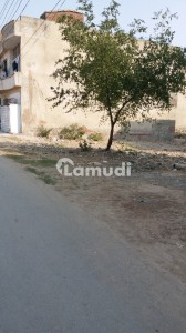 Plot Is Available For Sale In Johar Town Block P
