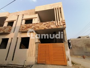 3 Marla House For Sale In New Model Town