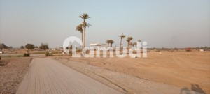 1 Kanal Plot Available In Sector G Park Face Of 120 Feet Road
