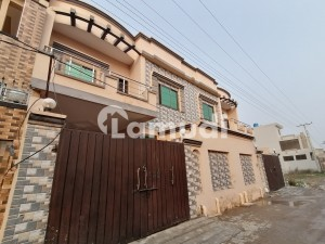 5 Marla House available for sale in New Model Town, Gujrat