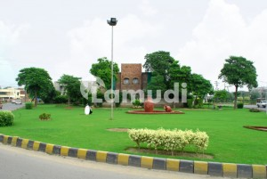 All Paid Residential Plot No 1865 For Sale In Dha Phase 9 Prism