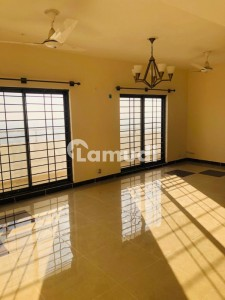 3 Bed Brand New Flat For Rent