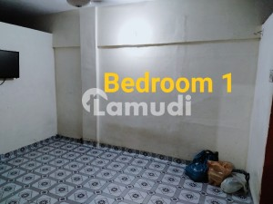 Yousuf Plaza East Open Flat For Sale ( 4th Floor)