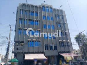 4.7 Marla Building Ideally Situated In Shahi Road