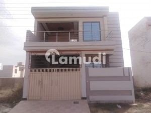 5 Marla Double Storey House For Sale Block H
