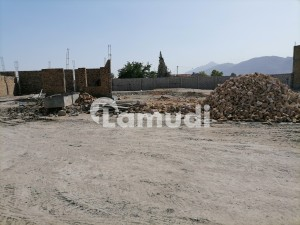 Residential Plot For Sale At Khudai Noor Housing Spinny Road Near CPEC Road