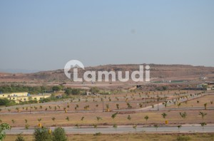 Bahria Enclave Sector C2 Street 4 Plot Is Available For Sale